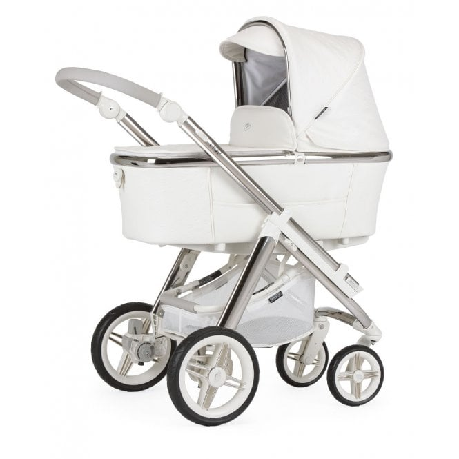 Bebecar I Top Special Combination Pram - Diamond