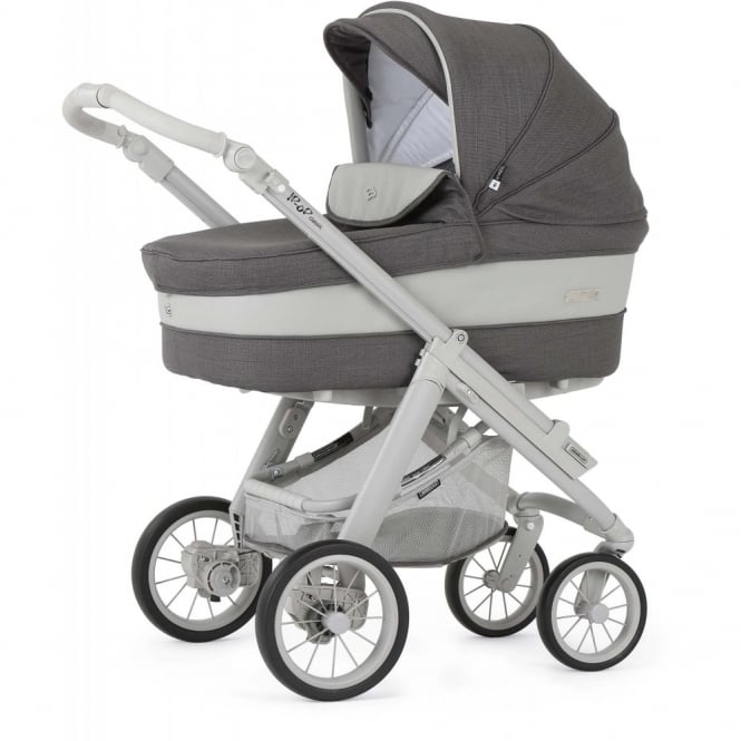 Bebecar Ip-Op Classic Bob XL Combination Magic Pram