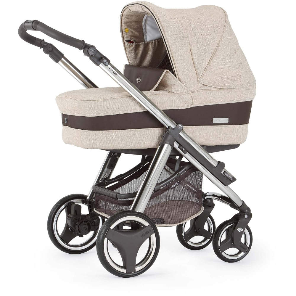 Parts for strollers bebecar 41