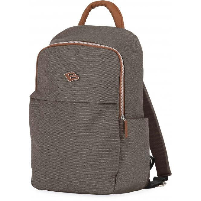 Bebecar Natura Backpack Bag - Umber