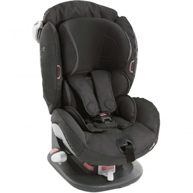 besafe izi comfort x3 car seat available from w h watts. Black Bedroom Furniture Sets. Home Design Ideas