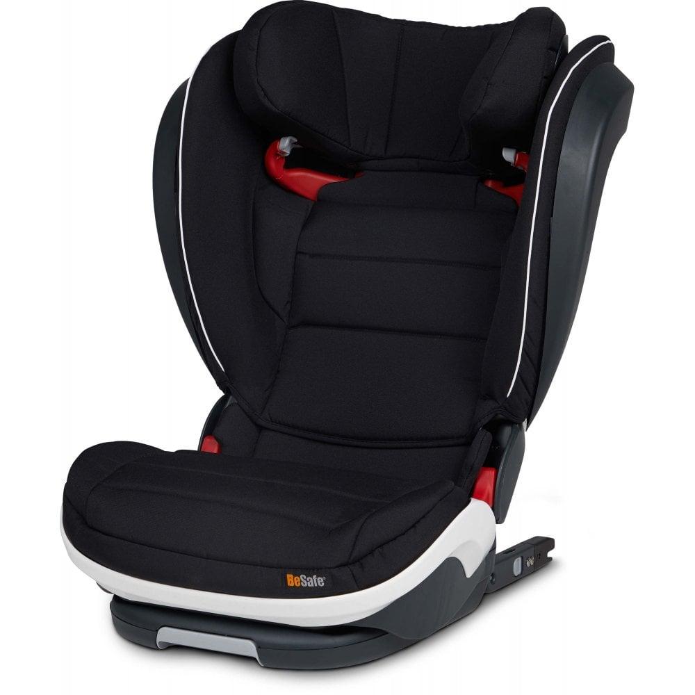 besafe izi flex s fix car seat from w h watts pram centre. Black Bedroom Furniture Sets. Home Design Ideas