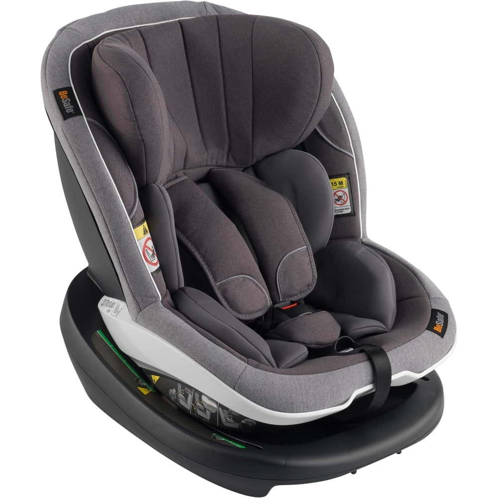 besafe izi modular i size car seat available from w h. Black Bedroom Furniture Sets. Home Design Ideas