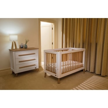 Boori Perla 2 Piece Nursery Furniture Set