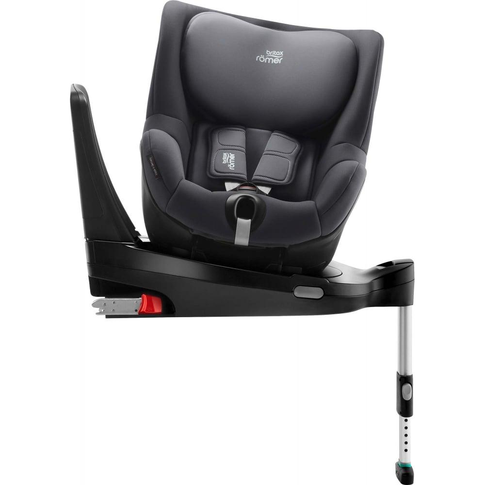 Britax Rmer Dualfix I Size Isofix Car Seat