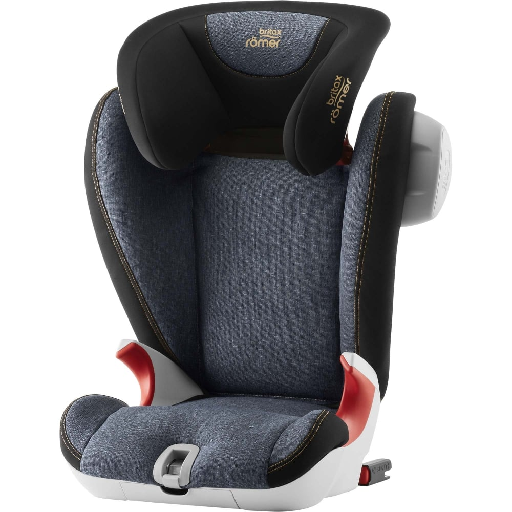 britax r mer kidfix sl sict isofix car seat. Black Bedroom Furniture Sets. Home Design Ideas