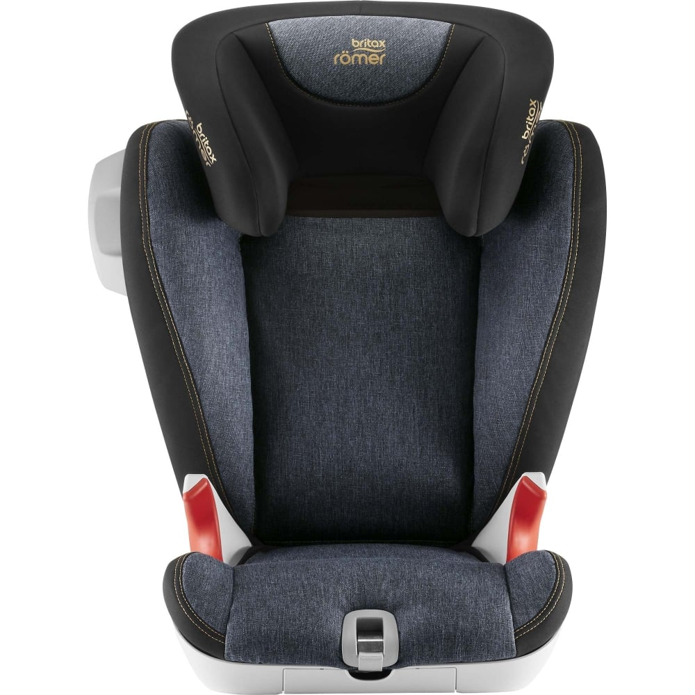 Super Britax Römer Kidfix SL SICT Isofix Car Seat RI-08