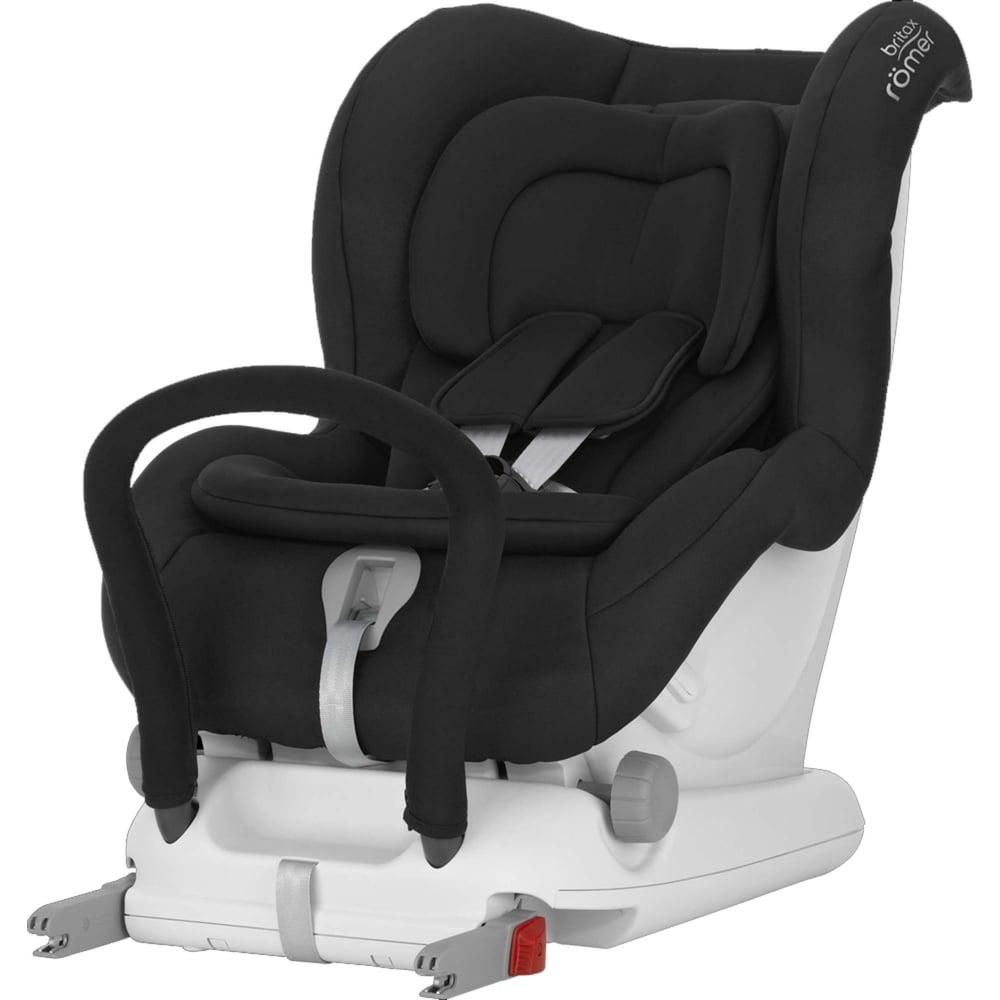 Britax Rmer Max Fix II Car Seat