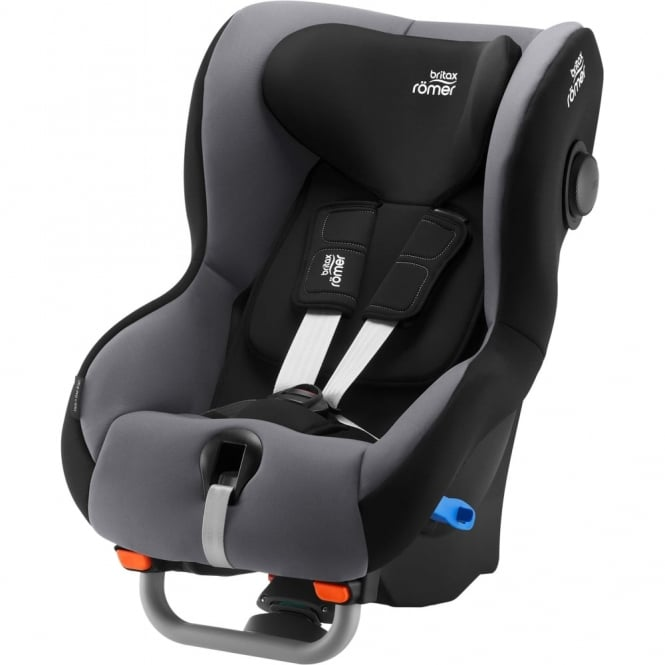 Britax Römer Max-Way Plus Car Seat