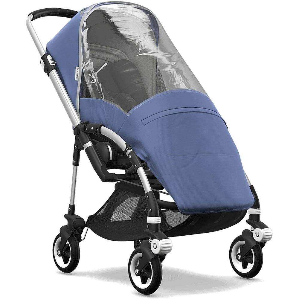 bugaboo bee5 high performance raincover available from w h