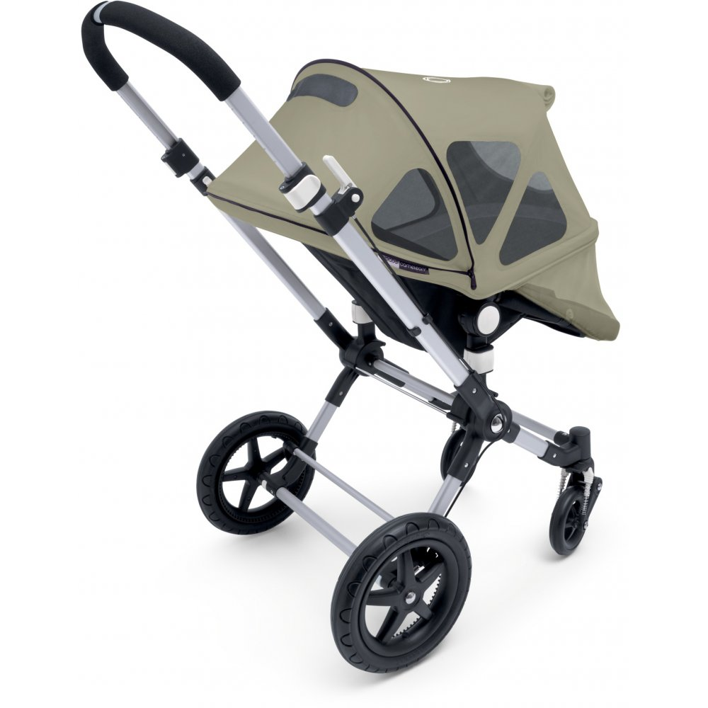 Bugaboo Cameleon 3 Breezy Sun Canopy  sc 1 st  WH Watts u0026 Son Ltd & Bugaboo Cameleon 3 Breezy Sun Canopy | Bugaboo at W H Watts Pram Shop