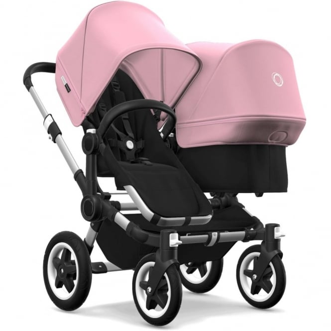 Bugaboo Donkey 2 Duo Pram - Black Base