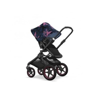 Bugaboo Fox Pram & Pushchair - Birds
