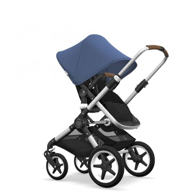 Bugaboo Fox Pram & Pushchair - Sky Blue