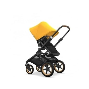 Bugaboo Fox Pram & Pushchair - Sunrise Yellow