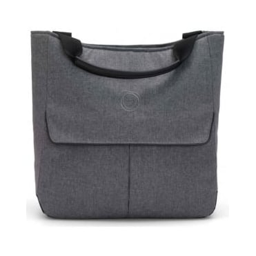 Bugaboo Mammoth Bag - Grey Melange