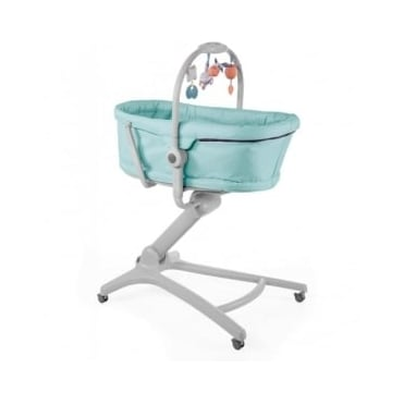 Chicco 4 in 1 Baby Hug - Aquarelle