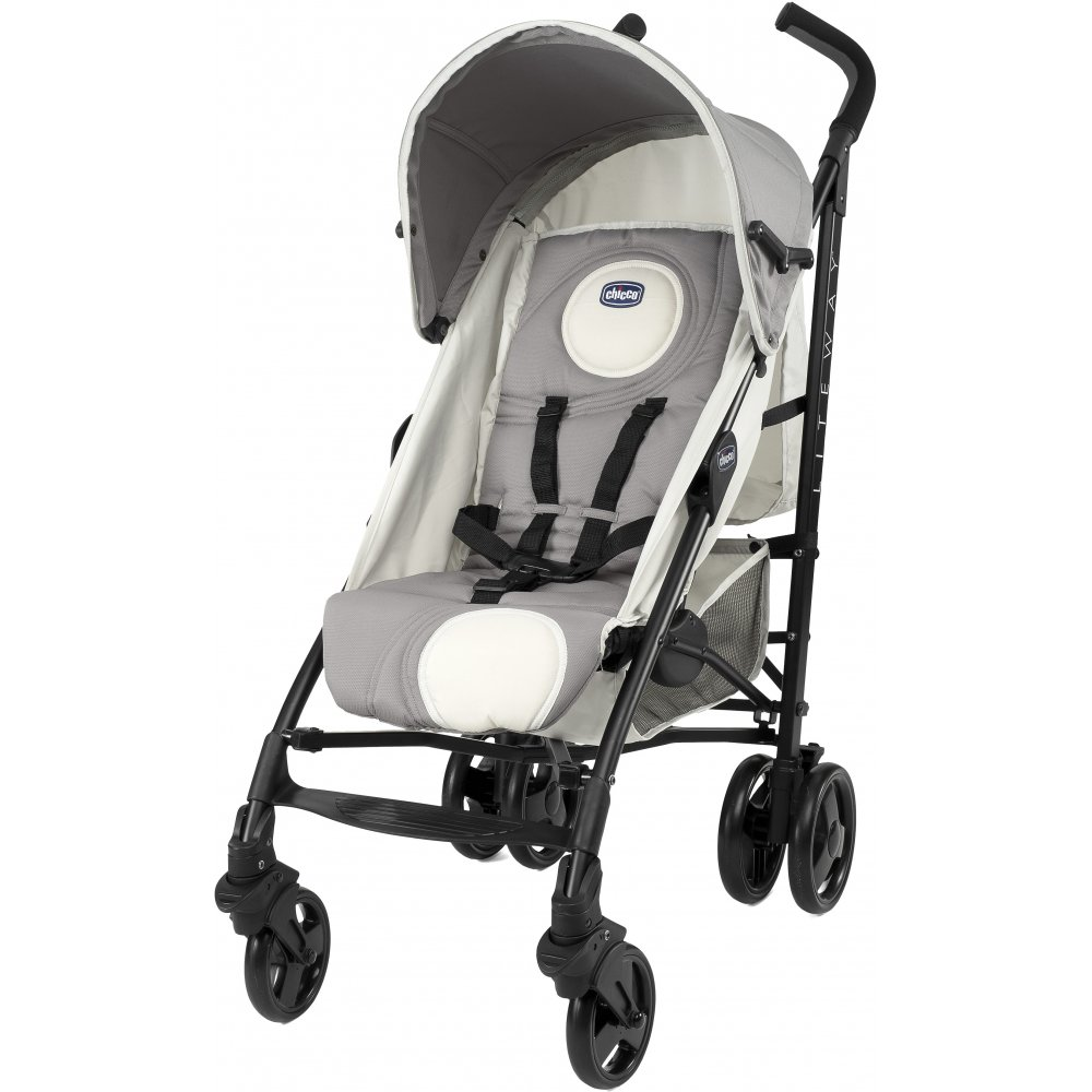 Chicco Liteway Stroller Available At W H Watts Nursery Store