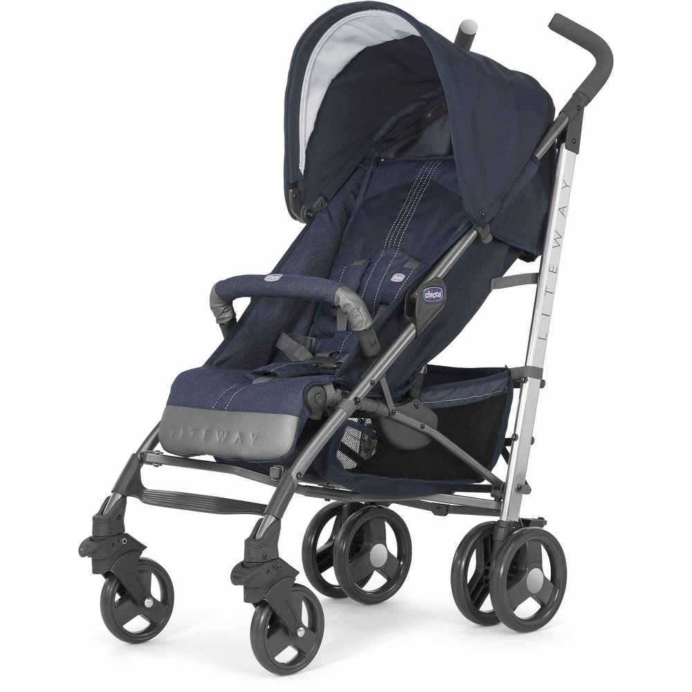 Chicco LiteWay Top SE Stroller Available At W H Watts ...