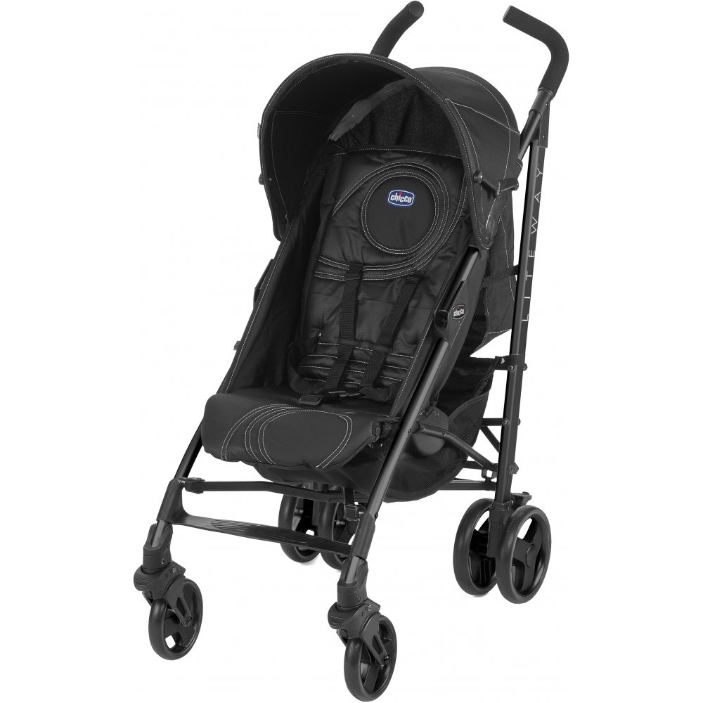 Chicco LiteWay Top Stroller Available At W H Watts Nursery ...