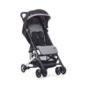 Chicco Mini.Mo Stroller Black Night