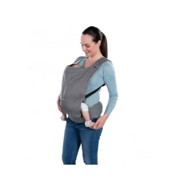 Chicco Myamaki Carrier Grey Stripes