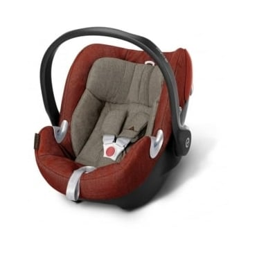Cybex Aton Q Plus Car Seat