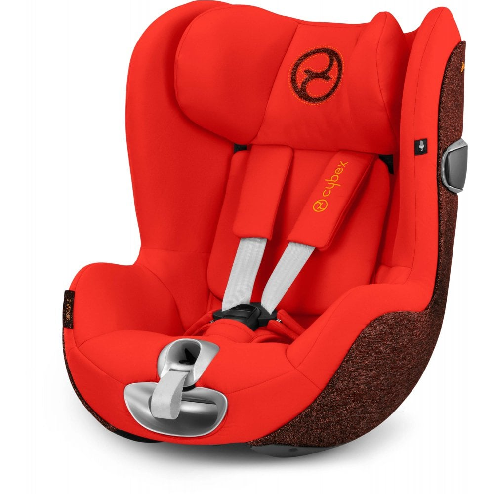 cybex platinum sirona z i size car seat available from w h watts pram centre. Black Bedroom Furniture Sets. Home Design Ideas