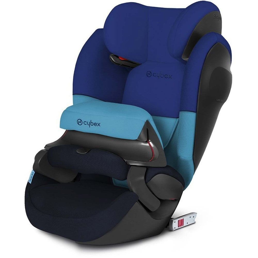 cybex silver pallas m fix sl car seat from w h watts pram. Black Bedroom Furniture Sets. Home Design Ideas