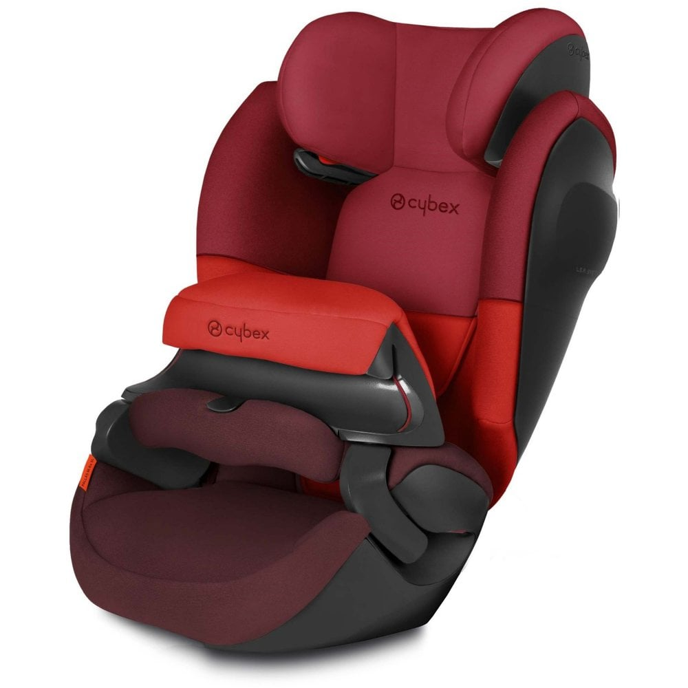 cybex silver pallas m sl car seat available from w h watts. Black Bedroom Furniture Sets. Home Design Ideas