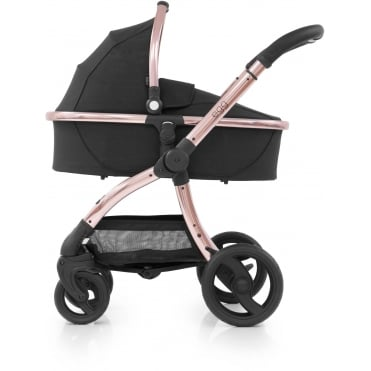 Egg 3in1 Stroller Diamond Black Special Edition