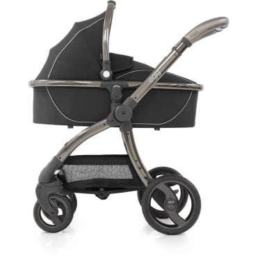 Egg 3in1 Stroller Shadow Black Special Edition