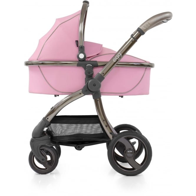 Egg 3in1 Stroller Strictly Pink Special Edition
