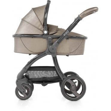 Egg 3in1 Stroller Titanium Special Edition