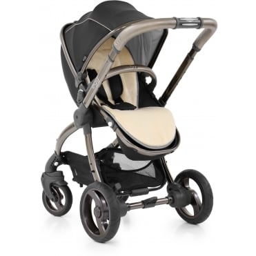 Egg Stroller Shadow Black Special Edition