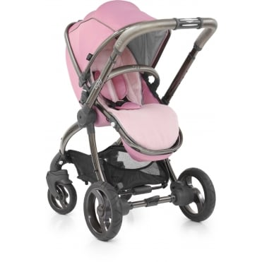 Egg Stroller Strictly Pink Special Edition