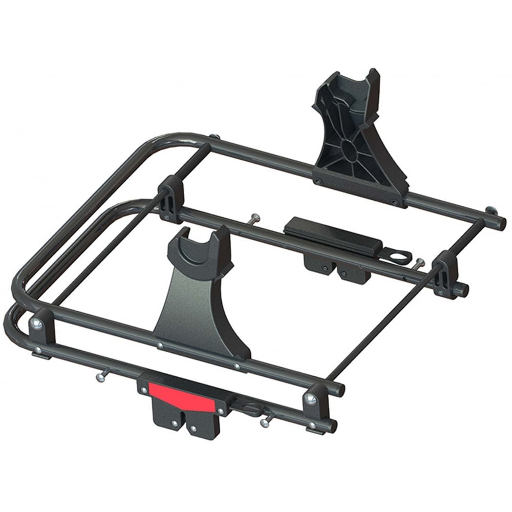 Double Viking Travel System Adaptor
