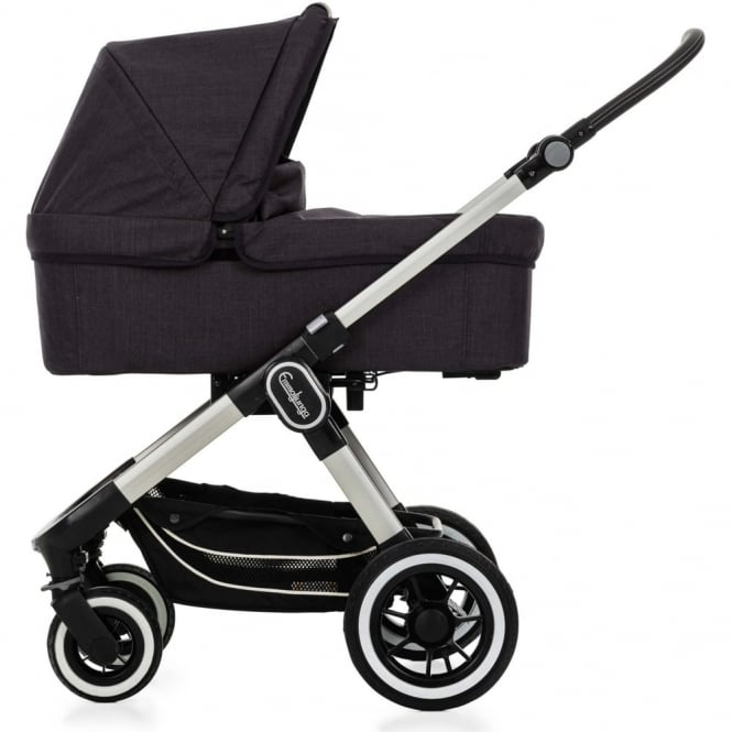 Emmaljunga NXT60 Lounge Stroller With Carrycot