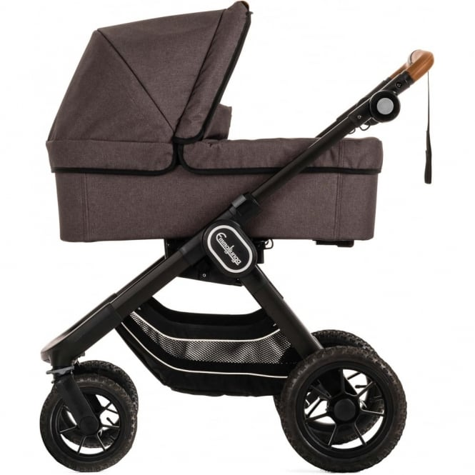 Emmaljunga NXT90 F Outdoor Stroller With Carrycot