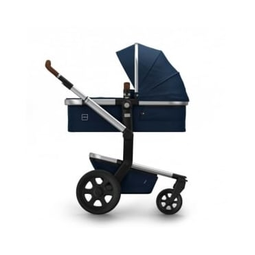 Joolz Day2 Earth Pram Parrot Blue