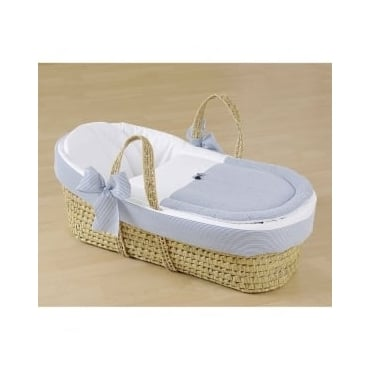 Leipold Classic Palm Basket