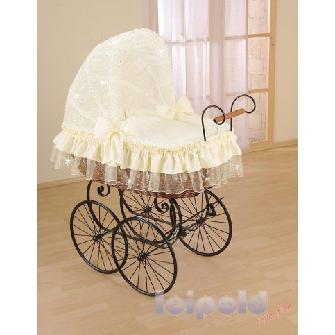 Leipold Moonlight Nostalgiewagen Royal Crib