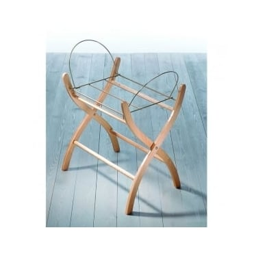 Leipold Palm Basket Stand