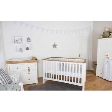 Great Little House Littledale Nursery Furniture Set