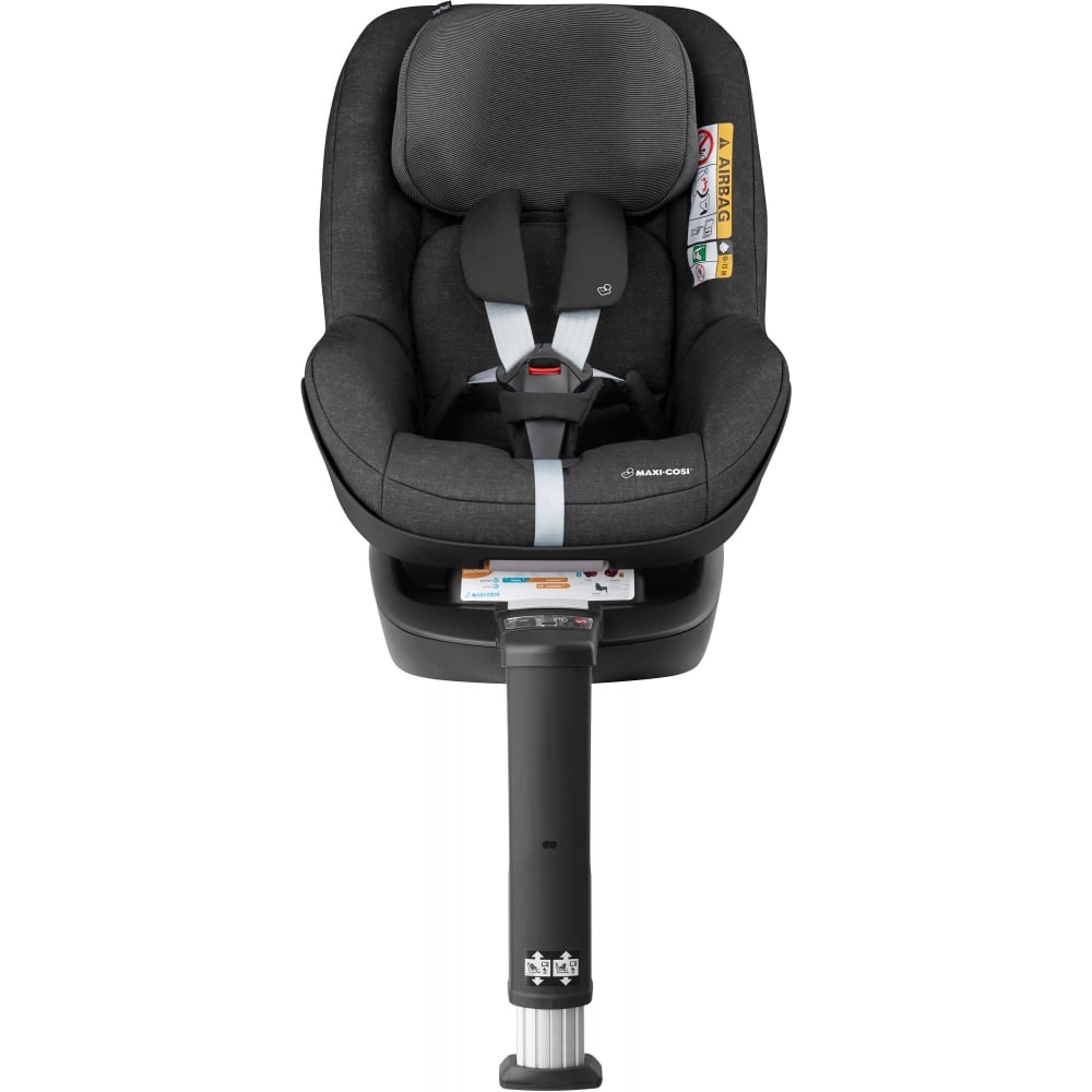2waypearl Duo I Size Car Seat Pack