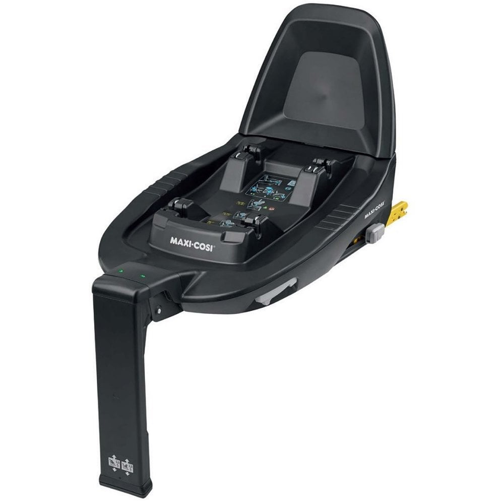 maxi cosi babyfix isofix base from w h watts pram centre. Black Bedroom Furniture Sets. Home Design Ideas