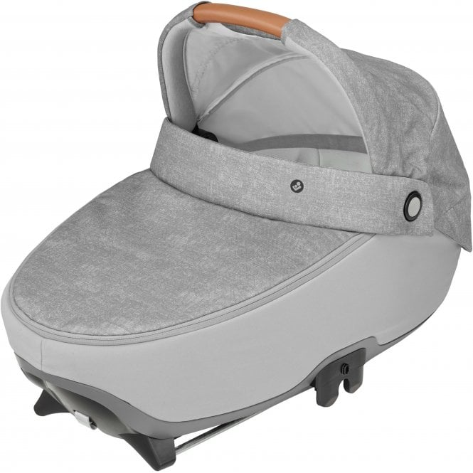 Maxi Cosi Jade Car Cot With 3WayFix Base