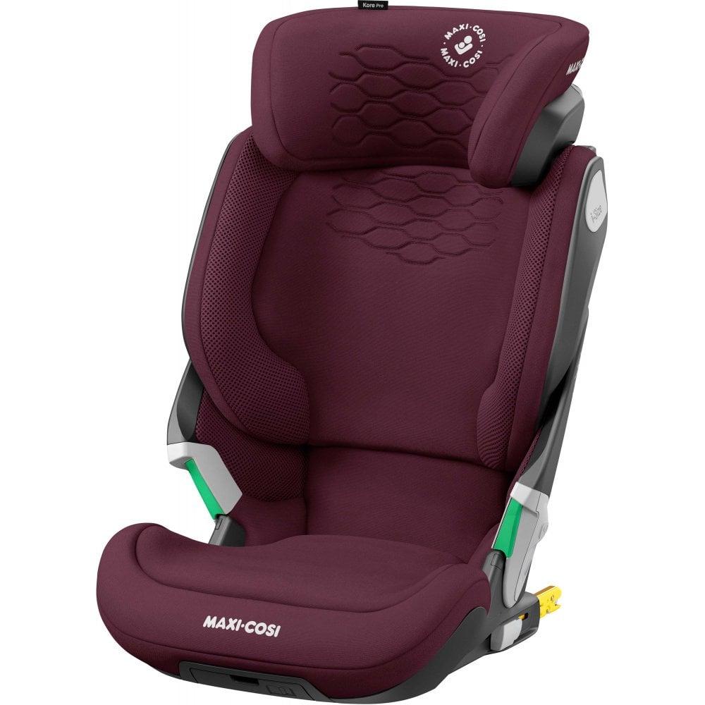 Maxi Cosi Kore Pro i-Size Child Car