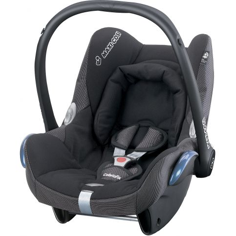 maxi cosi cabriofix car seat available from w h watts pram. Black Bedroom Furniture Sets. Home Design Ideas