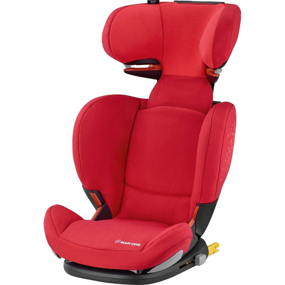 0779472f28d Maxi Cosi RodiFix Car Seat From W H Watts Pram Centre
